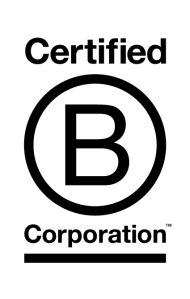 TedSarvata.com is a Certified B Corporation