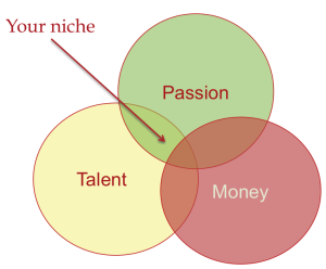 Your Niche from Better Smarter Richer