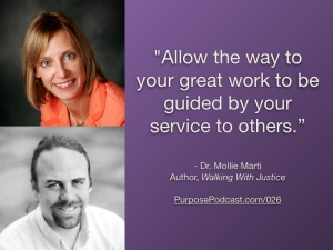 Mollie-Marti-Purpose-Podcast-Quote